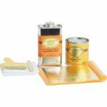 Imitation Gold Kit 8 oz