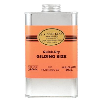 Quick Dry Gilding Size 16oz