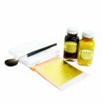 Genuine Gold Leaf Kit 2oz