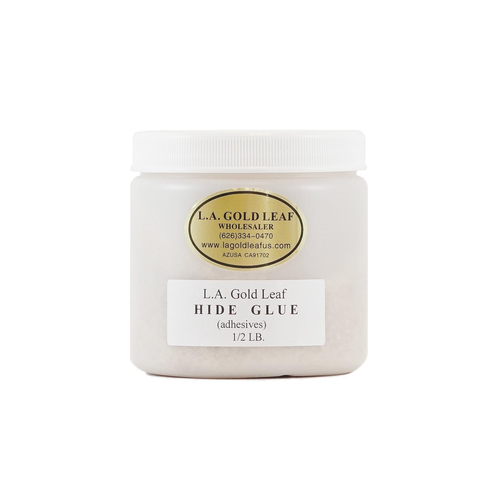 Hide Glue 1/2 LB