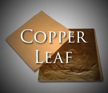 Buy Copper Leaf