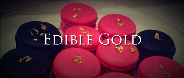 Buy Edible Gold