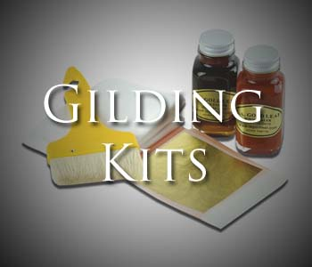 Buy Gilding Kits