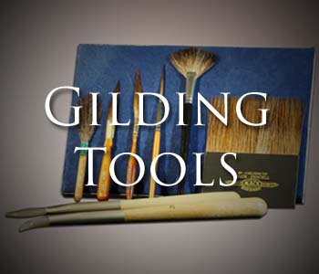 Buy Gilding Tools