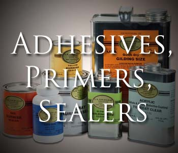 Buy Adhesives, Sealers, and Primers