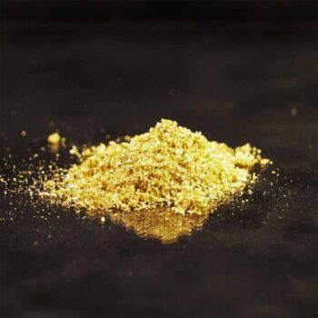 Gold Powder