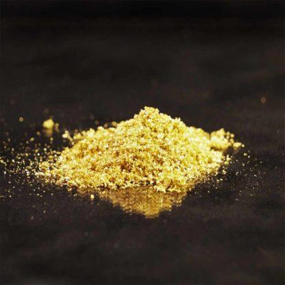 Edible Gold Powder
